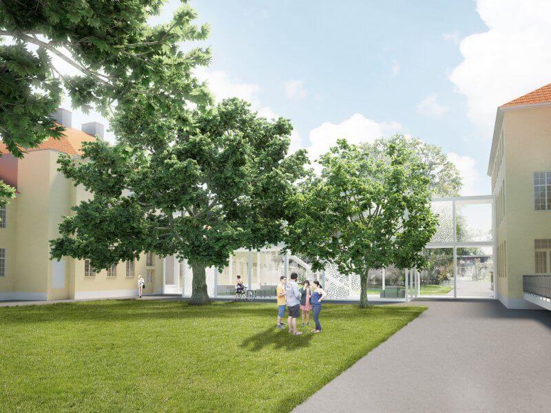 Campus Vipan Lund